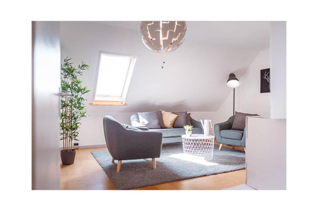 Immobilienfotografie steinbach.ONE Stuttgart Tauriba